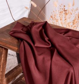 Atelier Brunette Crepe Rust