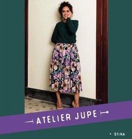 Atelier Jupe Stina skirt