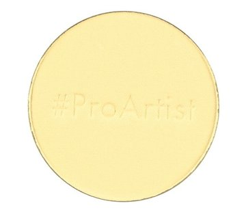 Freedom Makeup Pro Artist HD Refill Banana Powder - 01