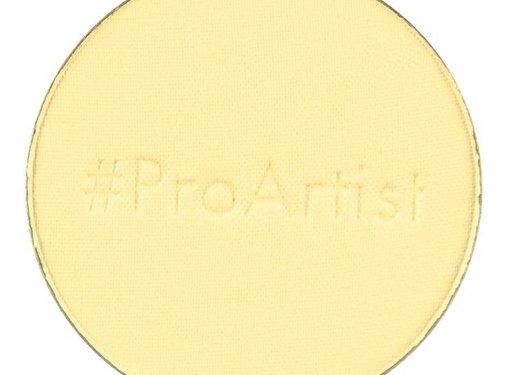 Freedom Makeup Pro Artist HD Refill Banana Powder - 01