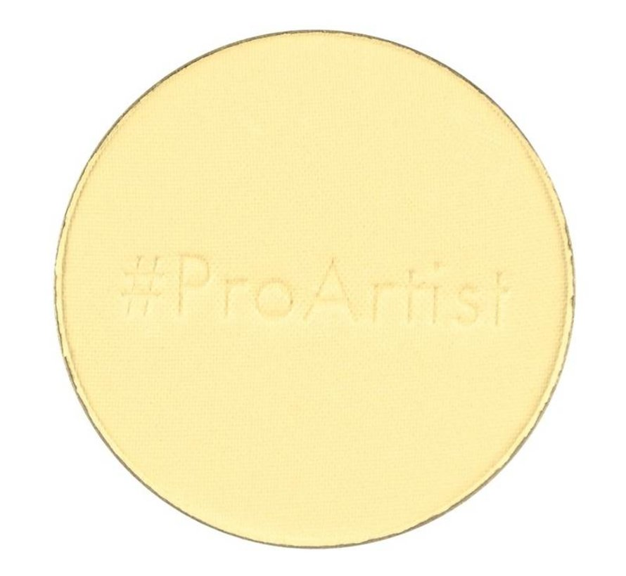 Pro Artist HD Refill Banana Powder - 01
