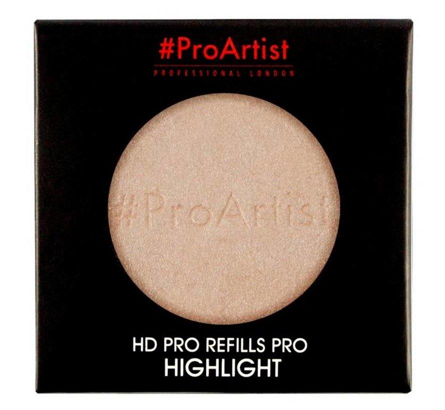 Pro Artist HD Refill Highlight - 01