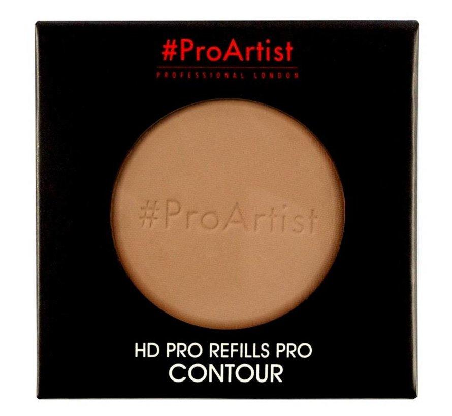 Pro Artist HD Refill Contour - 03