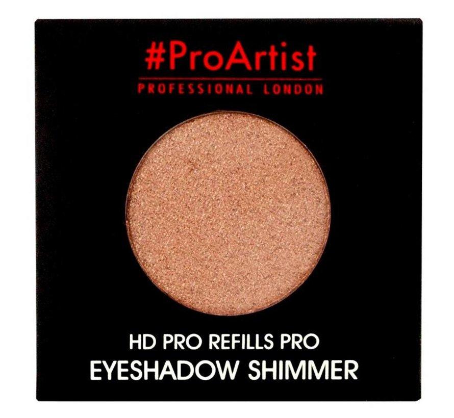 Pro Artist HD Refill Eyeshadow - Shimmer 02