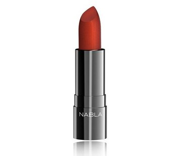 NABLA Diva Crime Lipstick - Moulin Rouge