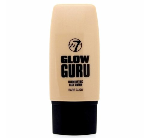 W7 Make-Up Glow Guru - Bare Glow