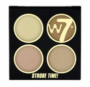 W7 Make-Up Strobe Time! - Vivid Glow