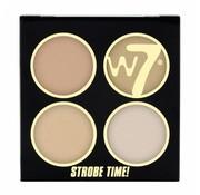 W7 Make-Up Strobe Time! - It's Glow Time