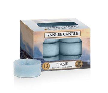 Yankee Candle Coastal Living - Tea Lights