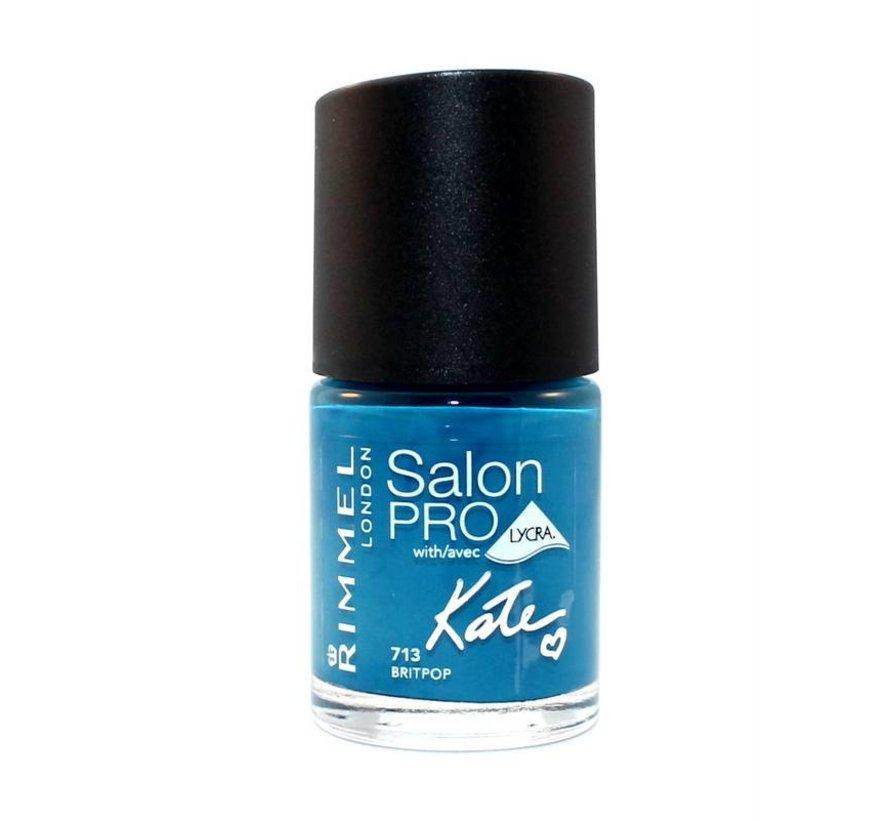 Salon Pro - 713 Britpop - Nagellak