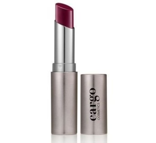 Cargo Cosmetics Lip Color - Bordeaux