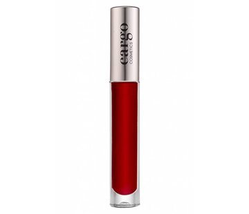 Cargo Cosmetics Essential Lip Gloss - Prague