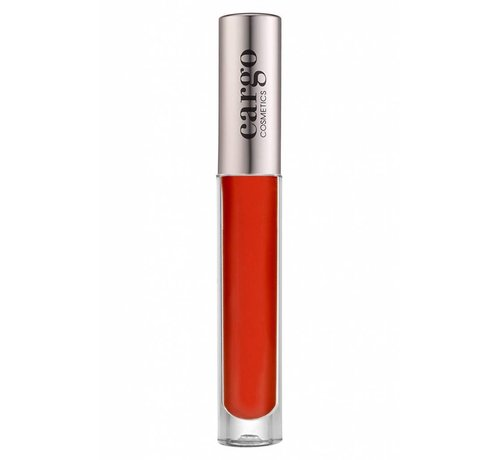 Cargo Cosmetics Essential Lip Gloss - Rio