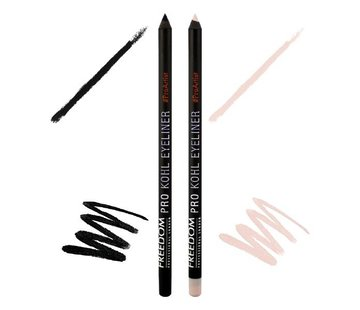 Freedom Makeup Pro Kohl Liner & Brighten Duo