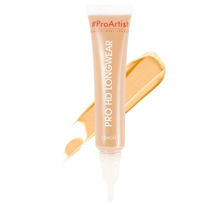 Pro HD Longwear Concealer - Light Ivory