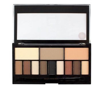 Makeup Revolution Ultra Eye Contour Light & Shade Palette