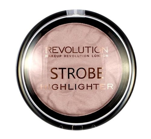 Makeup Revolution Strobe Highlighter - Moon Glow Lights