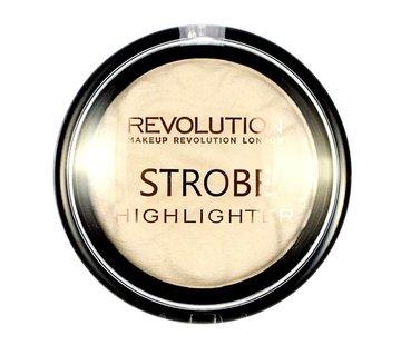 Makeup Revolution Strobe Highlighter - Ever Glow Lights