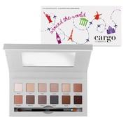 Cargo Cosmetics Around The World Palette