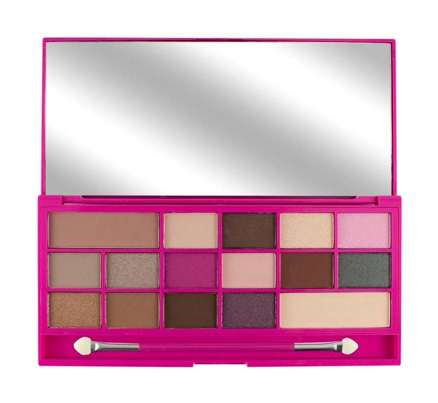 I Heart Chocolate - Love - Oogschaduwpalette