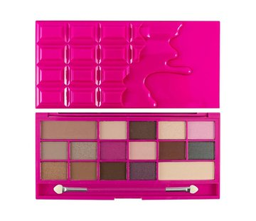 Makeup Revolution I Heart Chocolate - Love