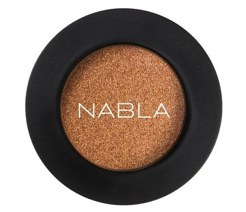 NABLA Eyeshadow - Rust