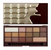 Makeup Revolution I Heart Chocolate Golden Bar