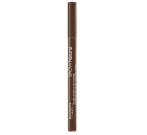 Bourjois Brow Natural Pen - Brun