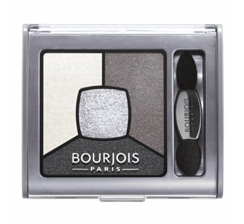 Bourjois Smoky Stories - 1 Grey & Night