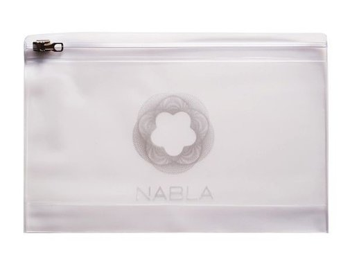 NABLA Makeup Bag