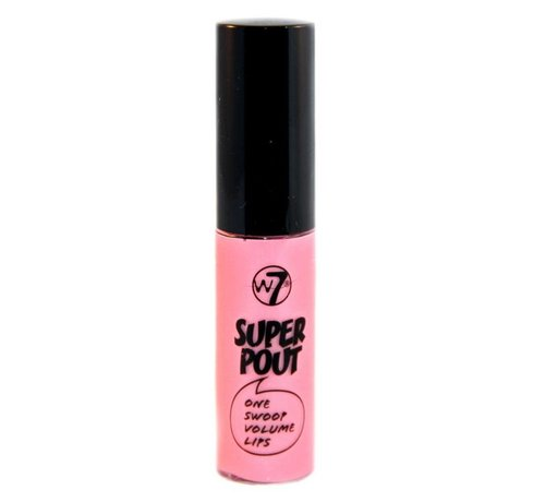 W7 Make-Up Super Pout - Millie - Lipgloss