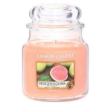 Yankee Candle Delicious Guava - Medium Jar