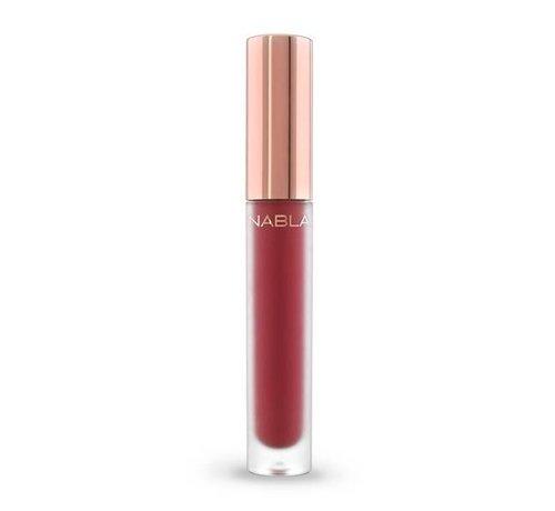 NABLA Dreamy Matte Liquid Lipstick - Grande Amore