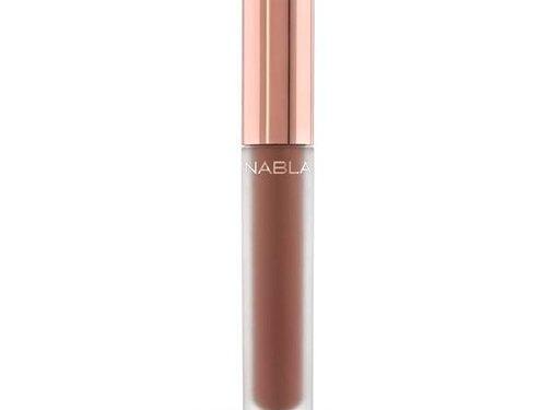 NABLA Dreamy Matte Liquid Lipstick - Sweet Gravity