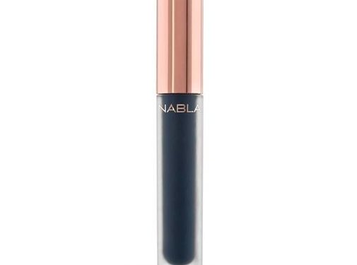 NABLA Dreamy Matte Liquid Lipstick - Narcotic