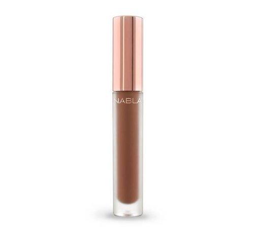 NABLA Dreamy Matte Liquid Lipstick - Middle Karma