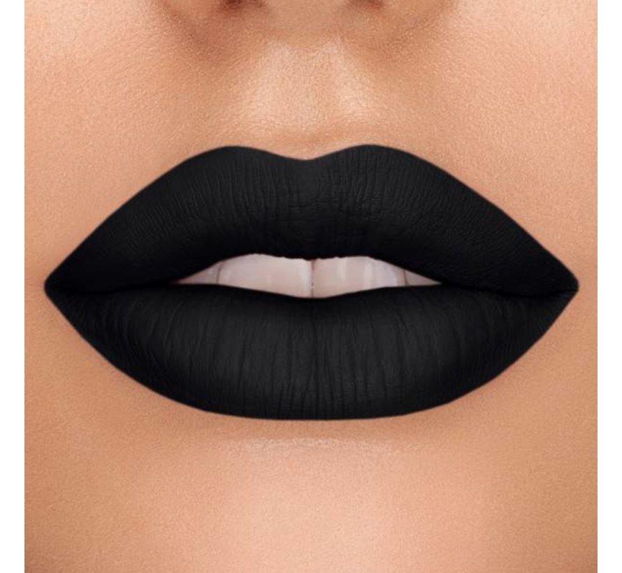 Dreamy Matte Liquid Lipstick - Black Champagne