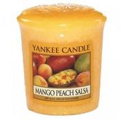 Yankee Candle Mango Peach Salsa - Votive