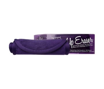 Make-up Eraser Purple
