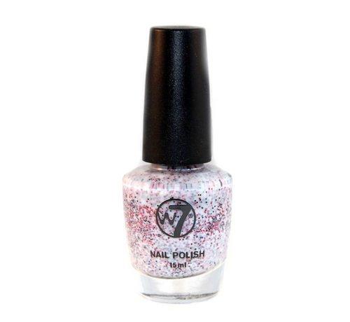 W7 Make-Up - 97 Lava Flow - Nagellak