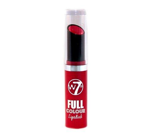 W7 Make-Up Full Colour Lipstick - Sandpiper - Lippenstift