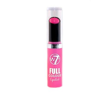 W7 Make-Up Full Colour Lipstick - Lone Star