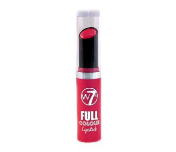 W7 Make-Up Full Colour Lipstick - Sandy Lane