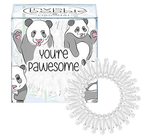 Invisibobble - You ́re Pawesome 3 Pack