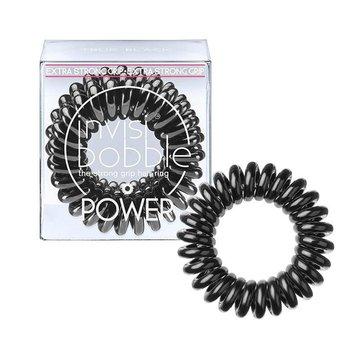 Invisibobble - Power True Black 3 Pack