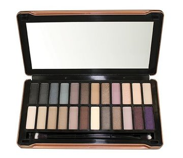 Technic Treasury Palette Rose Gold
