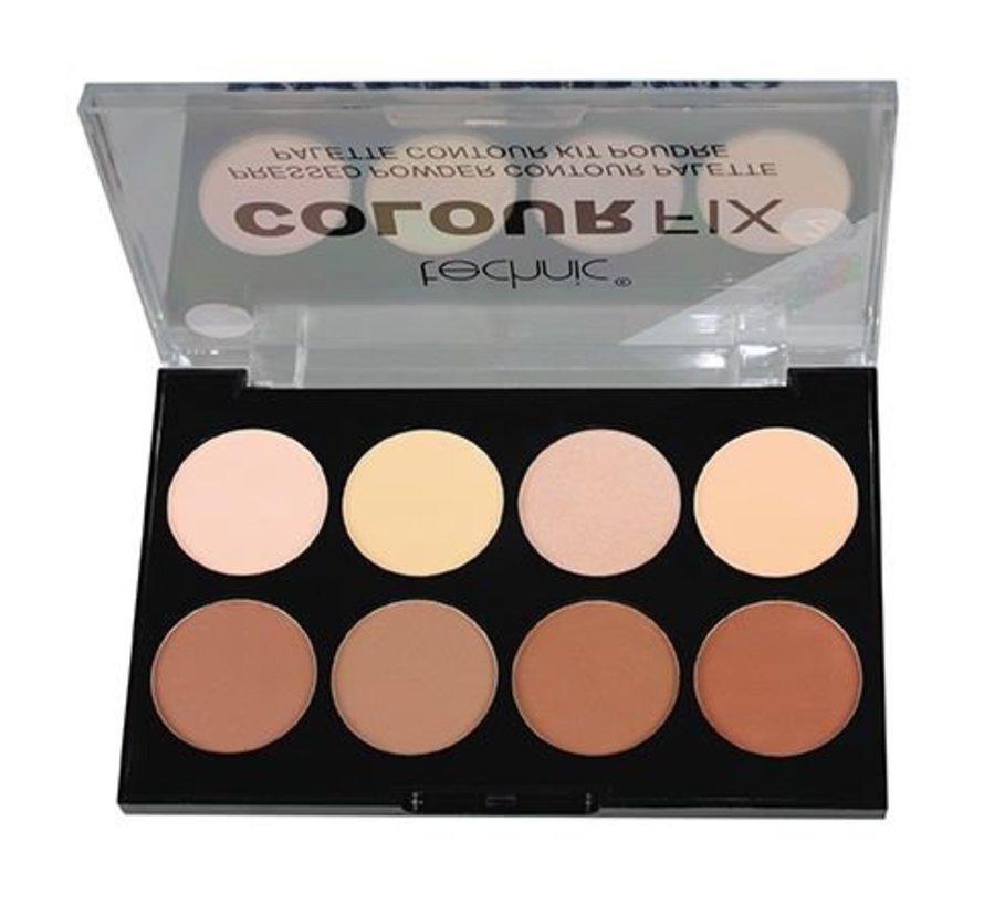 Colourfix Powder Contour Palette 2