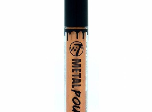 W7 Make-Up Metal Pout Matte Lips - Molten Lava