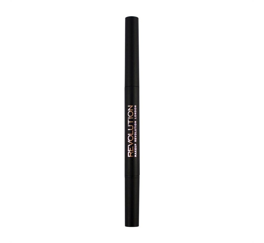 Duo Brow Pencil - Light Brown