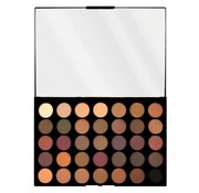 Makeup Revolution Pro HD Palette Amplified - Luxe